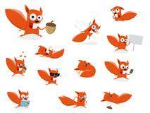 Team squirrel essay writing